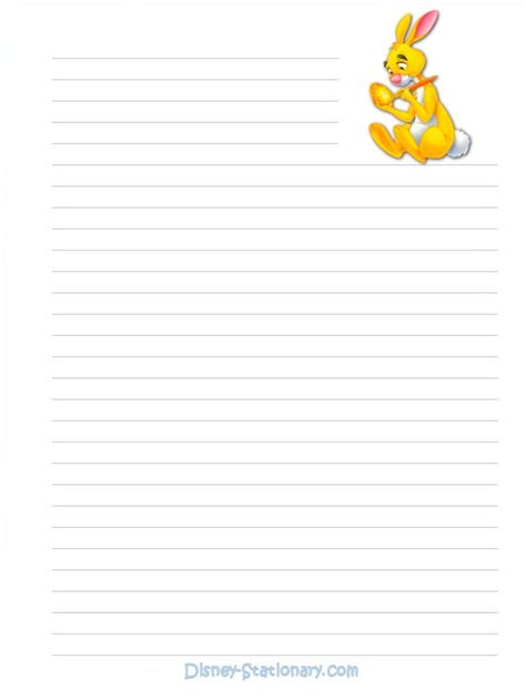 printable disney writing paper 254 best images about stationary on pinterest disney