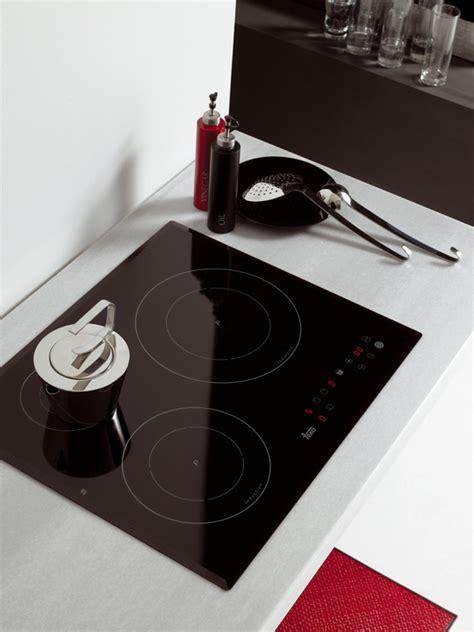encimeras induccion chile cocinas vitrocer 225 micas por inducci 243 n de teka