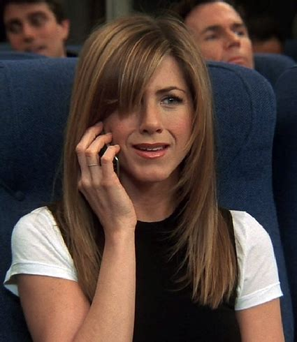 rachel seasons haircuts 25 popular jennifer aniston hairstyles