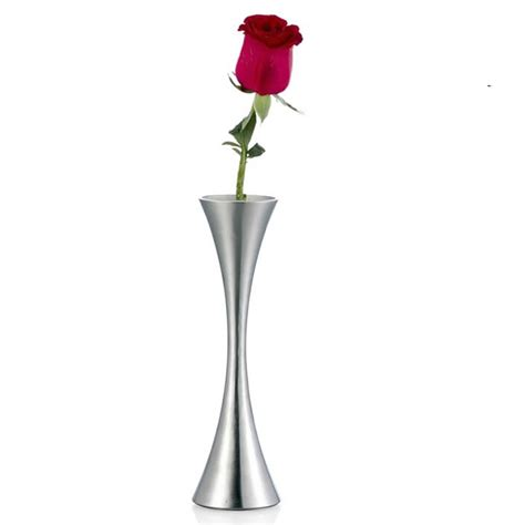 Single In A Vase by Buy Wholesale Steel Vase From China Steel Vase