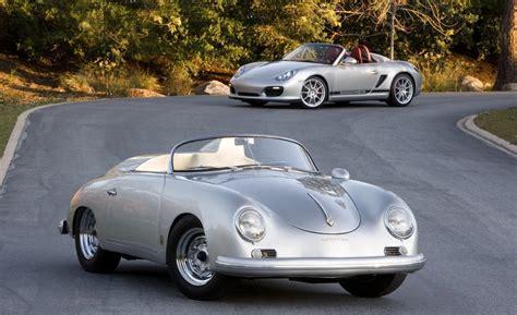 classic porsche spyder porsche 356 speedster picture 12 reviews news specs