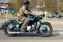 Motorrad Henkel Yamaha by Dnepr M 72 Wikipedia
