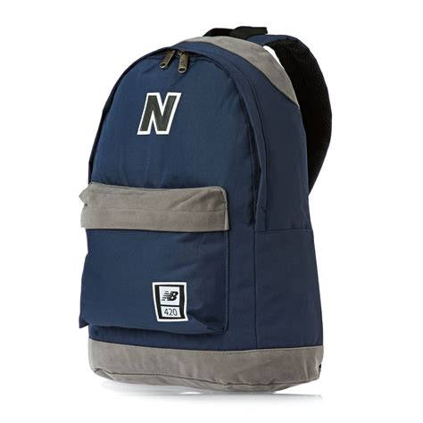 new backpacks new balance backpacks new balance 420 backpack navy
