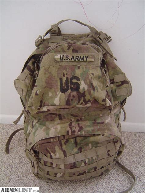 rucksack for sale armslist for sale multicam medium rucksack