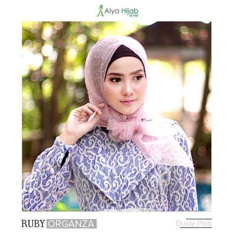 Jilbab Alya Bergo Pink 0 2 Tahun By Bayi Banget alya by naja jual dan produsen berkualitas