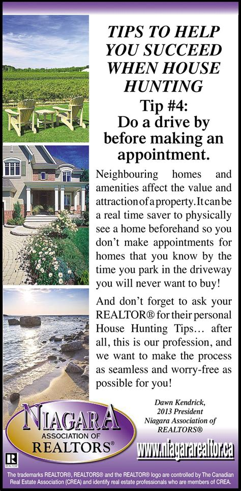 5 house hunting tips for any season cinthia ane real 17 best images about house hunting tips on pinterest