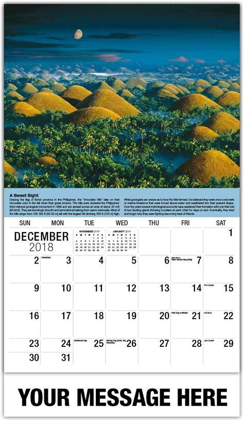 Promo Calendars Planet Earth Calendars 65 162 World Ecology Promotional