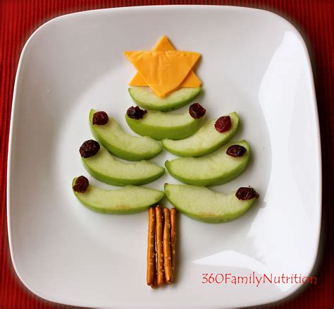 christmas snacks 7 healthy food ideas for the school