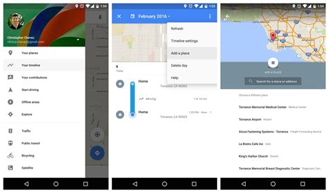 new google maps 2016 download google maps 9 20 0 lets you manually add places