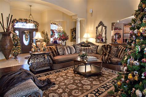 mediterranean decorating christmas decor mediterranean living room chicago