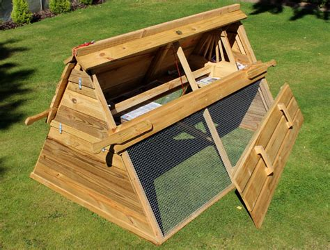Best Selling House Plans boughton chicken coop wooden chicken ark for 6 birds