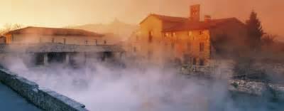 bagno a vignoni 4x thermen en spa s in de regio val d orcia siena
