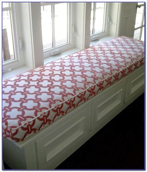 Custom Indoor Chair Cushions - custom seat cushions indoor bench home design ideas