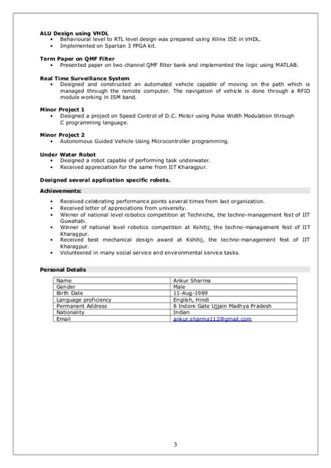 Resume Sle Language Proficiency 100 Levels Of Language Proficiency Resume How To Write