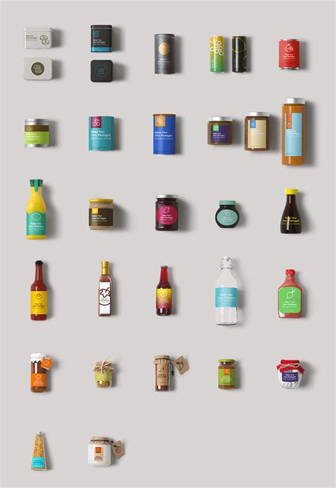 designtaxi mockup coffee branding and packaging mock up pack on behance