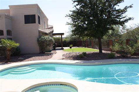 Luxury Rental Homes Tucson Az Luxury Tucson Rental In Tierra Santa