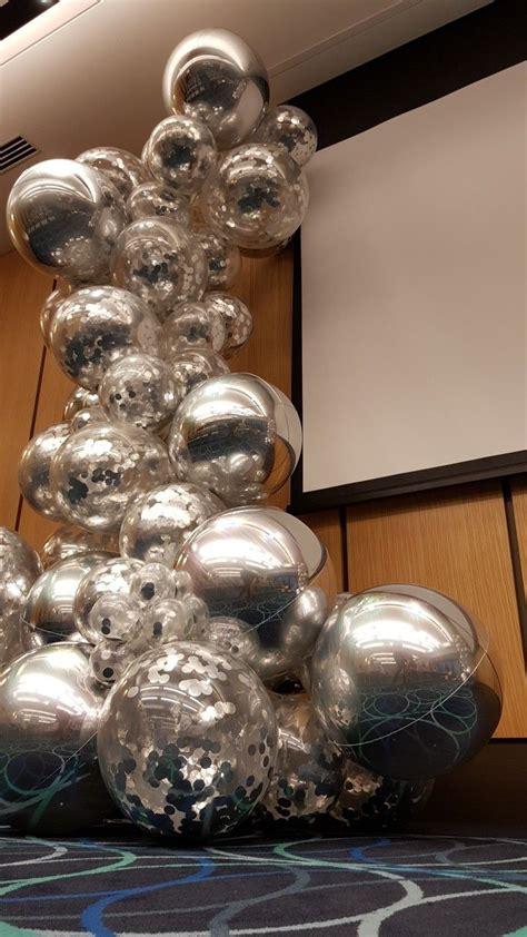 organic balloon design images  pinterest
