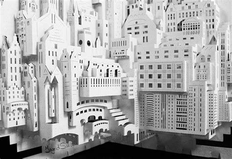 Ingrid Siliakus ingrid siliakus creates intricately layered architectural