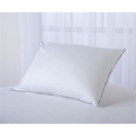 cool bed pillows allerease fresh cool bed pillow boscov s