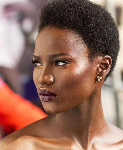17 best ideas about dark skin makeup on pinterest black