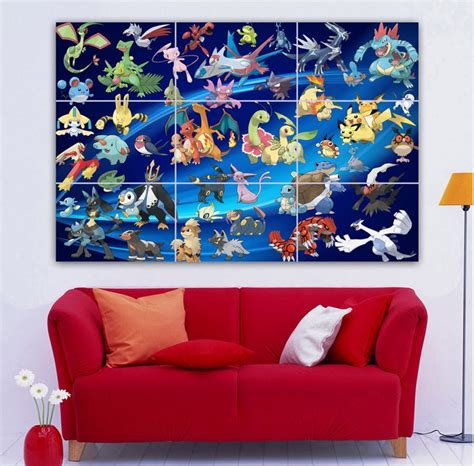 pokemon bedroom decor 8 best images about pokemon boys room on pinterest