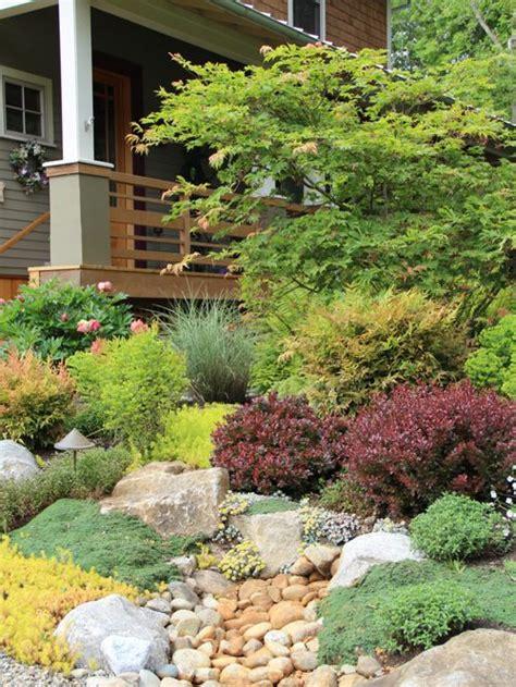 Landscape Design Zone 9 Creek Garden Photos Home Design Ideas Pictures