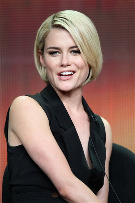 rachael gets bobbed more pics of rachael taylor bob 6 of 15 rachael taylor