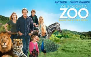 I Bought A We Bought A Zoo Suffolk Cinema Network