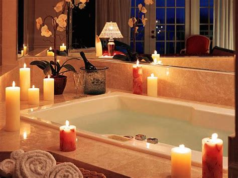 romantic bathroom ideas 22 sensual valentines day ideas romantic bathroom and tub
