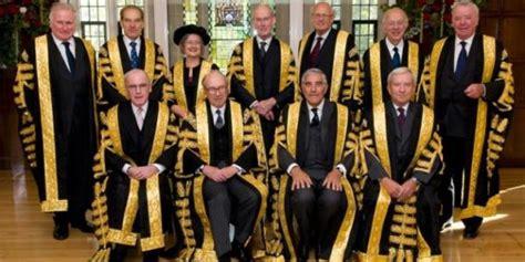 corte suprema europea i giudici inglesi sfidano e contrattaccano la corte