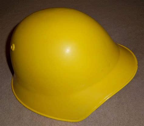 Bigyellow Lookup Big Yellow Helmet