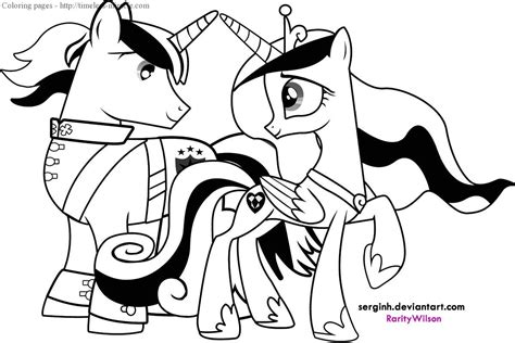 my little pony coloring pages princess cadence filly princess cadence coloring game coloring pages