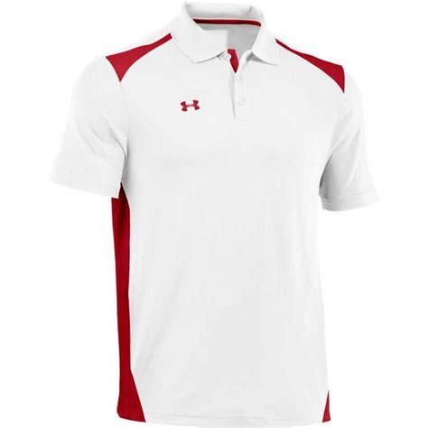 T Shirt Golf Armour armour s team colorblock polo golf shirt