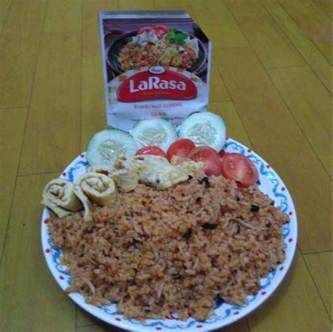 cara membuat nasi goreng oat ini dia rekomendasi menu sehat untuk sarapan pagi yang