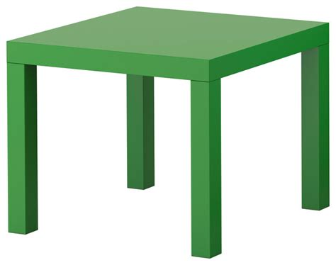 Ikea Home Decor by Lack Side Table Green Scandinavian Side Tables And