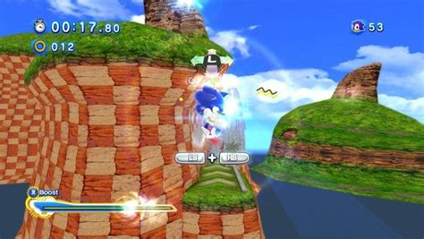 sonic generations wikipedia the free encyclopedia sonic generations game mod sea gate download