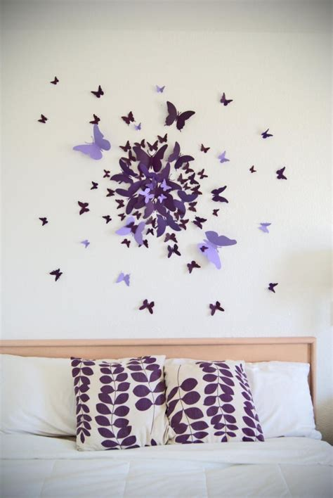 hand painted wall design my work pinterest discover the butterfly effect 9 ideas of butterfly wall d 233 cor