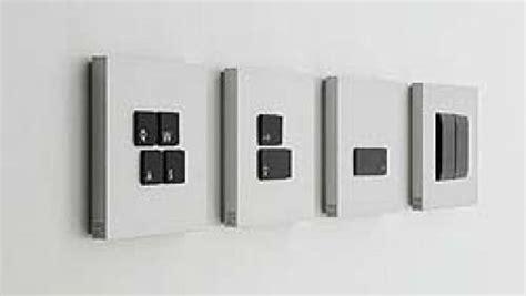 Placche Interruttori Design by Interruttori Di Design