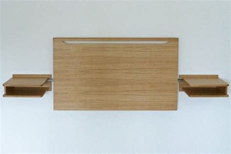 Wall Mounted Headboard by Universal Wall Mounted Headboard System