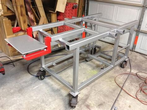 metal fabricating equipment storage and 162 best welding tables tool storage images on garages tools and welding projects