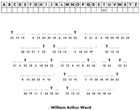 printable quiptoquip puzzles printable cryptogram puzzles for adults free printable