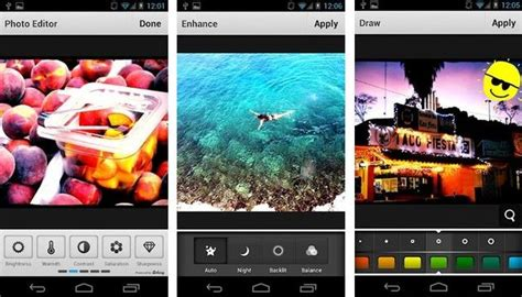 aviary full version apk descargar photo editor aviary para android gratis