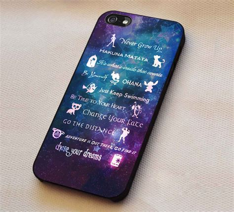 Galaxy Casecasing Iphonecase Iphonesoftcasecase Terbarujelly disney lessons learned quote iphone 6s 6 6s 5c 5s cases samsung galaxy s5 s6 edge note 5 4 3