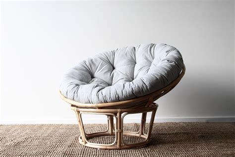 papasan chair naturally cane rattan  wicker furniture