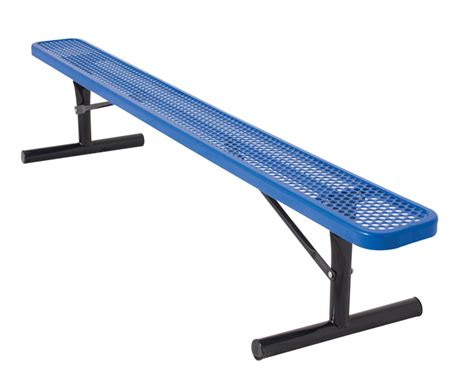 aluminum sport benches bench sports com 28 images gym equipment names images
