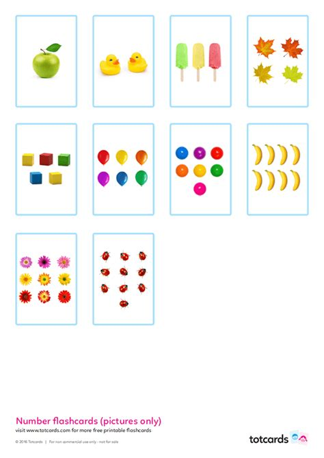 printable number flashcards 1 1000 free printable number flashcards with pictures free