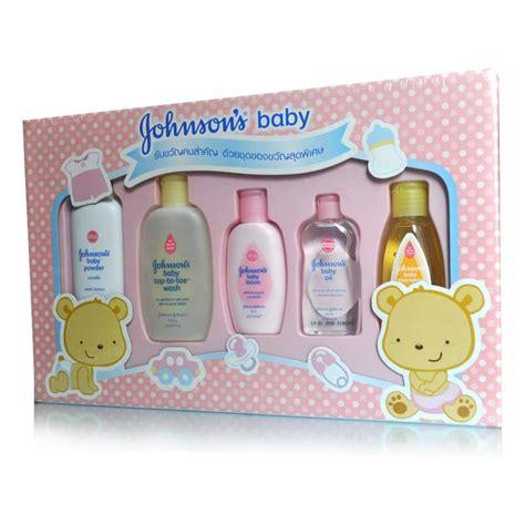 Johnson S Baby Gift Box like shop bangladesh