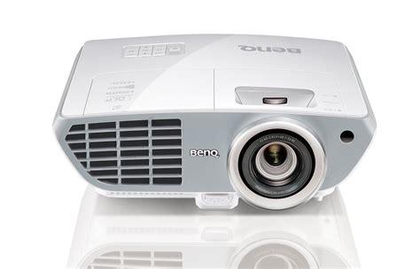 Wireles Proyektor benq w1350 hd wireless projector