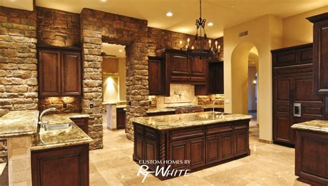 custom homes by rt white can remodel your custom home in