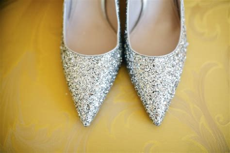 Wedding Shoes Gold Coast by Gold Coast Winter Wedding Polka Dot